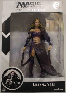 Liliana Vess - Legacy Collection - Series One