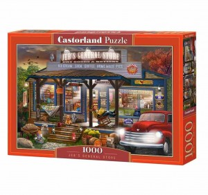 Jeb's General Store - Puzzle 1000
