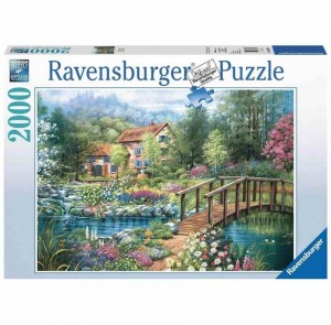 Shades of Summer - Puzzle 2000