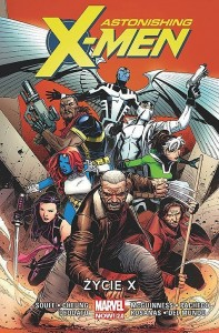 Astonishing X-Men - 1 - Życie X