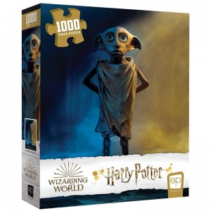 Harry Potter - Dobby - Puzzle 1000