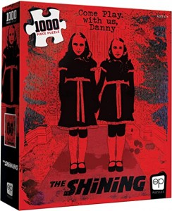 The Shining - Come Play With Us - Puzzle 1000