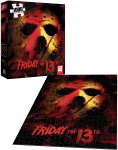 Friday the 13th - Puzzle 1000
