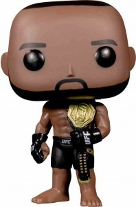 Funko POP UFC - Jon Jones # 10