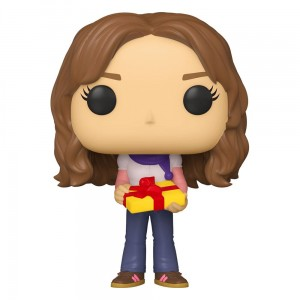 Funko POP - Harry Potter - Holiday Hermione Granger # 123