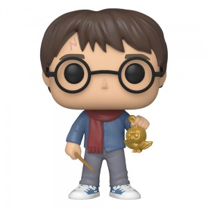 Funko POP - Harry Potter - Holiday Harry Potter # 122