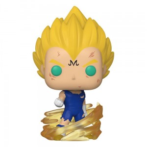 Funko POP Dragon Ball - Majin Vegeta # 531