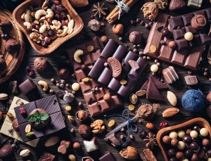 Chocolate Paradise - Puzzle 2000 - PRE ORDER