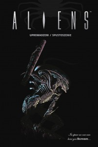 Aliens - 5th Scream Anniversary Edition vol. 1