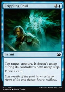 Crippling Chill (Modern Masters 2017)