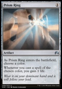 Prism Ring (Magic Origins)