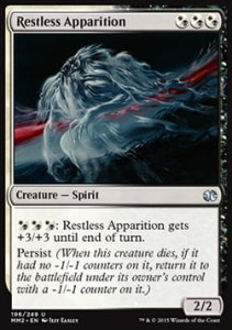 Restless Apparition (Modern Masters 2015)