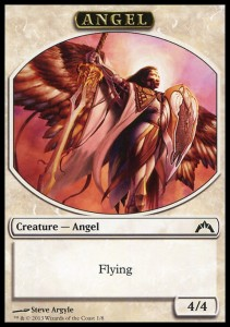 Angel Token (Gatecrash 1/8)