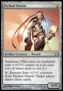 Etched Oracle (Modern Masters)