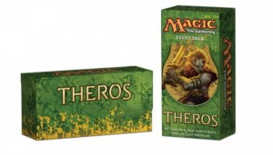 Event Deck - Theros - Inspiring Heroics