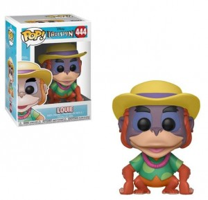 Funko POP Disney - TaleSpin - Louie # 444