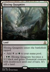 Hissing Quagmire (Oath of the Gatewatch)