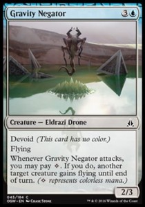 Gravity Negator (Oath of the Gatewatch)