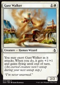 Gust Walker (Amonkhet)