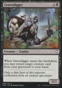 Gravedigger (Commander Anthology II)