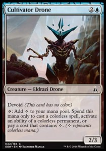 Cultivator Drone (Oath of the Gatewatch)