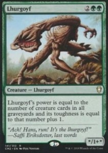 Lhurgoyf (Commander Anthology II)