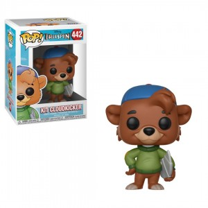 Funko POP Disney - TaleSpin - Kit Cloudkicker # 442