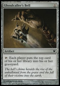 Ghoulcaller's Bell (Innistrad)
