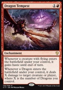 Dragon Tempest (Commander 2017)