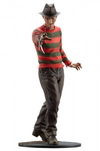 Nightmare on Elm Street ARTFX Statue 1/6 Freddy Krueger
