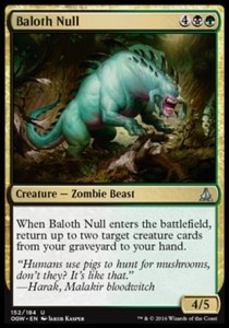 Baloth Null (Oath of the Gatewatch)