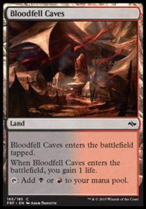Bloodfell Caves (Fate Reforged)