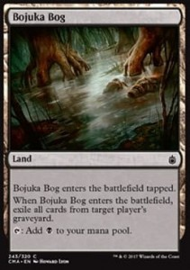 Bojuka Bog (Commander Anthology 2017)