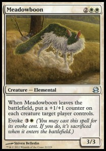 Meadowboon (Modern Masters)