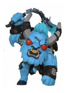 Funko POP Spirit Breaker # 357 - Dota 2