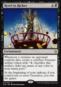 Revel in Riches (Ixalan)