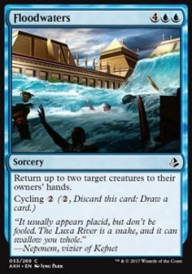 Floodwaters (Amonkhet)