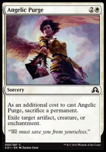 Angelic Purge (Shadows over Innistrad)