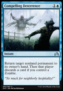 Compelling Deterrence (Shadows over Innistrad)