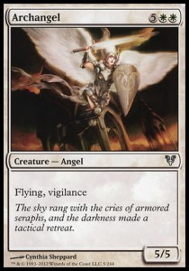 Archangel (Avacyn Restored)