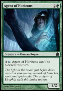 Agent of Horizons (Theros)