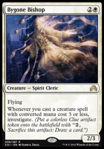 Bygone Bishop (Shadows over Innistrad)