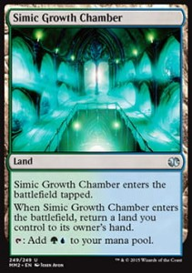 Simic Growth Chamber (Modern Masters 2015)