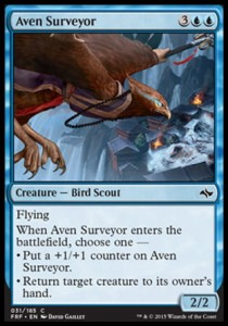 Aven Surveyor (Fate Reforged)