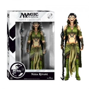 Nissa Revane - Legacy Collection - Series One