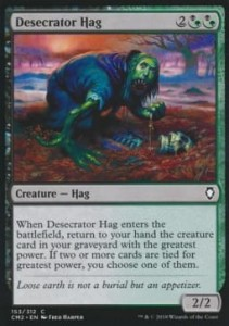Desecrator Hag (Commander Anthology II)