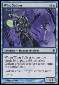 Wing Splicer (New Phyrexia)