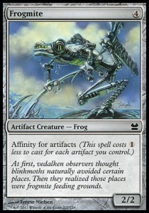Frogmite (Modern Masters)