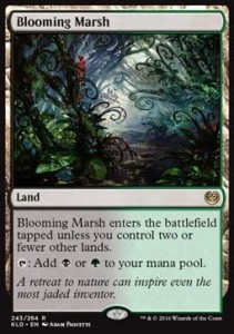 Blooming Marsh (Kaladesh)