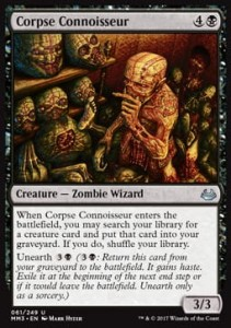 Corpse Connoisseur (Modern Masters 2017)